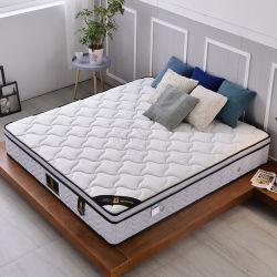 Luxuriöse SPA-HOTEL Matratze Latex Hybrid Innerspring Hochdichte Schaum