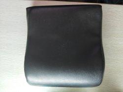 Travesseiro médicos cinza preto espuma de PU