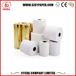 Специализированные печатные тепловой рулона бумаги