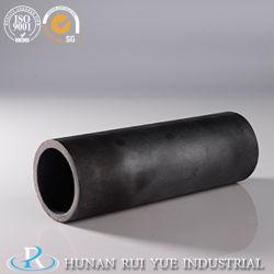 Thermalcoupleの保護管の炭化ケイ素の陶磁器の管