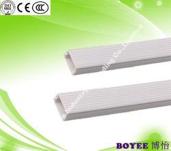 20x10mm ミニタイプ PVC 電気配線ケーブルダクト