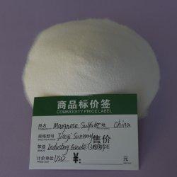 Zelf-geproduceerd en zelf-verkocht hoogwaardig mangaansulfaat van industriekwaliteit
