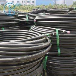 Tubi di plastica dell'HDPE SDR11 per petrolio e gas