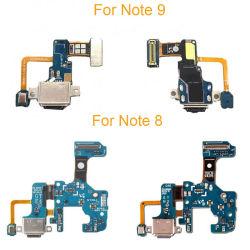 Samsung Galaxy Note 8용 Factory Wholesale Charger Port Board N950f N950u 충전기 플렉스