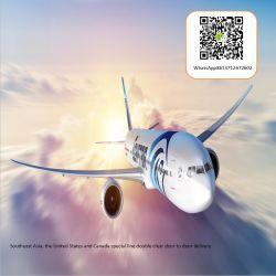 Van China naar Manchester/Nashua/Concord de Verenigde Staten, Air Direct Delivery Tax Package door to door, DDP, ondertekend in ongeveer 10 dagen