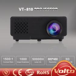 Full HD проектор для домашнего кинотеатра с технологией Smart видео WiFi Android Проекторы для домашних пользователей