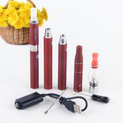 3 в 1 Электронные сигареты EGO комплект с аккумуляторной батареи Evod воск испаритель назад G5 Mt3 стекла Globle подъемом испаритель Vape перья Стартовые комплекты