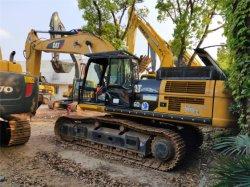 الحفار الهيدروليكي 330D، 329d، 330D، من Caterpillar، الحفار الزاحف من Cat 330D للبيع