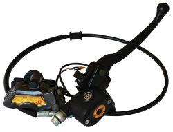Platform/Motorcycle/ATV/UTV를 위한 디스크 Hand Brake Master Cylinder와 Brake Caliper