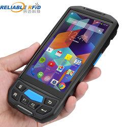 Reliablerfid Rl-H900 Inhalt, der Handleser-Verfasser 1m kurzen Abstand 860-960MHz schroffen UHFRFID aufspürt
