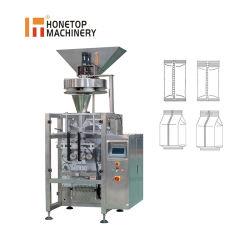 Вертикальная форма заполнения уплотнение Sunflowder семена упаковочные машины оборудование