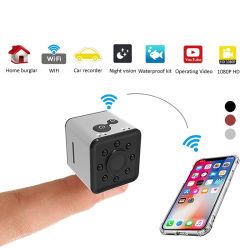 Sq13 HD Mini caméra IP WiFi Cam 1080P Capteur vidéo caméscope de vision nocturne micro caméras enregistreur DVR Motion caméscope
