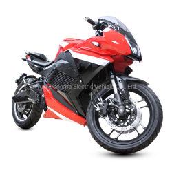 2021 Rennrad Elektro Offroad Motorrad mit EEC Coc L3E Geschwindigkeit 160kmh