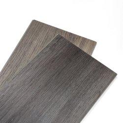 China Fabricante à prova de fábrica Eco-Friendly do intertravamento de PVC piso plástico vinílico