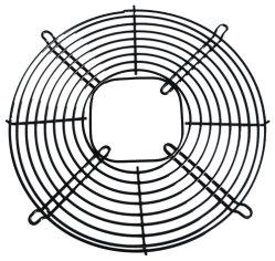 Griglia del ventilatore del coperchio del ventilatore della protezione/scarico del ventilatore/acciaio inossidabile e protezione del metallo del ventilatore