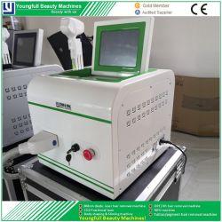 Professional 808nm de fibra de Diodo Láser acoplado de la máquina de Depilación Láser Depilación belleza aparato