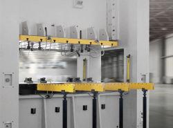 프레스 머신 퀵 다이 교체 시스템용 클램핑 시스템