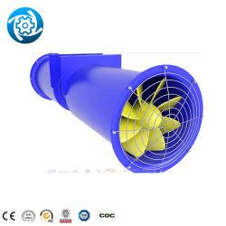 CTF Factory Direct Sale Tunnel Ventilation Fan/Underground Mine Ventilation blower /Explosieveilige beademing van mijnbouw