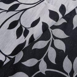 Hot Sale de haut grade populaire Rideau JACQUARD Tissu pour la salle de séjour/chambre à coucher