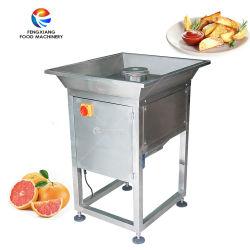 機械を分ける野菜およびフルーツの切断のポテトのきゅうり