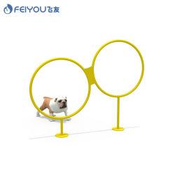 Hund Trainingsausrüstung Haustier Tagesbetreuung Spielplatz Haustier Spiel Spielzeug