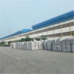 Lingotto di alluminio standard nazionale 99.7%, 99.8% di elevata purezza, 99.9% in lingotti di alluminio del lingotto 99.7 di alluminio primari di riserva
