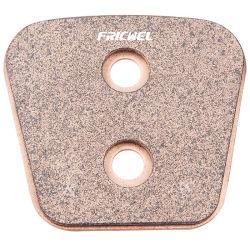 سعر قابض زر Fricwel Auto Parts Friction Clutch Brass Button شهادة CE VTL