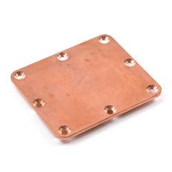 Beroep Fabrikant Custom Stamping Metal Stamping Parts radiator