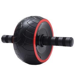 Rullo domestico di potere ab della strumentazione di forma fisica di allenamento di ginnastica con la stuoia
