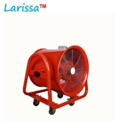 AC de refrigeración de aire Industrial eléctrico portátil ventiladores axiales de ventilador de escape
