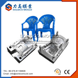 Molde de inyección personalizadas profesional Shell silla