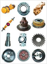 قطع غيار محرك اللودر بعجل من جهة تصنيع المعدات الأصلية (OEM) محور الدفع الخلفي