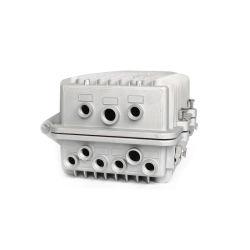 Pièces moulage sous pression aluminium pour base industrielle de télécommunications 4G 5g Station émetteur-récepteur