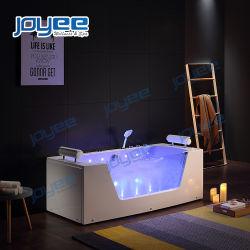 جويس تشاينا تصدير حمام لشخصين حوض استحمام تدليك مائي مع نافذة زجاجية