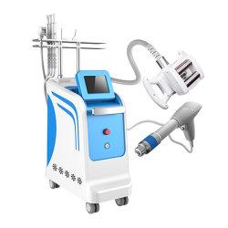 Schock Welle Therapie Velashape Vakuum Massage Cellulite-Reduktion Maschine
