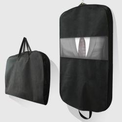 Janela grande não tecidos Suit vestido de pó com tampa do airbag lateral para roupas de inverno