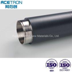 ACETRON 4N 99,99% de la Pureza del ITO Rotary Target/Sputtering meta para el vacío y el recubrimiento PVD