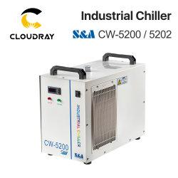 Cloudray промышленного охлаждения воды для лазерной резки машины по часовой стрелке-5200