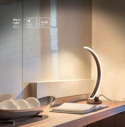 Lampade a palloncino sfumature di aspetto antico LED al prezzo più basso lampada Lampada da tavolo PP de Blanc et Doré Bubble Con fontana d'acqua