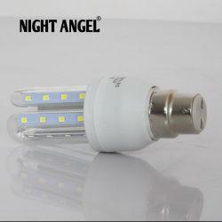 Лампа для внутреннего освещения 3u, 12 Вт, E27, базовая Белый свет с элегантным корпусом