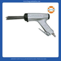 La oxidación de la máquina de extracción pistolas de agujas