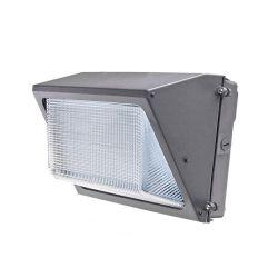 عدسة زجاجية موشورية بقوة 60 واط مع ضوء LED للحائط التقليدي