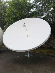 Druckguss-Form 3,7m Empfangen Antenne Satellit