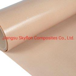 PTFE-beschichtetes Fiberglas Gewebe/Blech hohe Temperatur gute Qualität