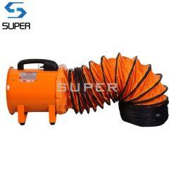 Condotto flessibile ignifugo 5mtr per un ventilatore da 12 pollici di diametro