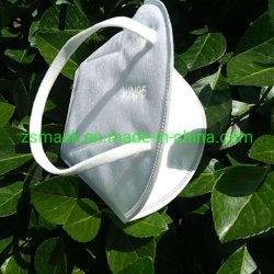 白いカラーよい価格FFP1 FFP2の弁のない高品質KN95