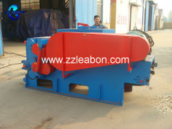Hout Pallet Logs Bamboo Palm Tree Chipper Shredder Hout Crusher