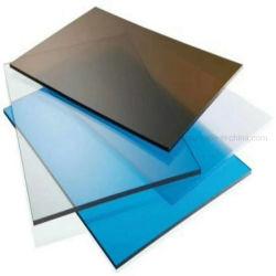 6 мм 8 мм 10мм прозрачного поликарбоната прочность твердых лист для звуковой барьер крышку окна
