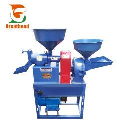 Direto da fábrica vendendo barato preço combinado Automática Máquina de moinho de arroz