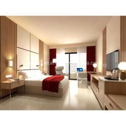 호화스러운 침대 룸 현대 호텔 가구 침실 5 별 호텔